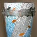 Mosaic planter - part of the 4 elements range